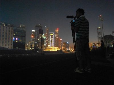 Ndp_filming_in_the_night