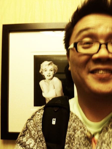 Marilyn_and_me