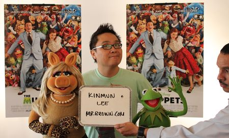 The_muppets_and_me