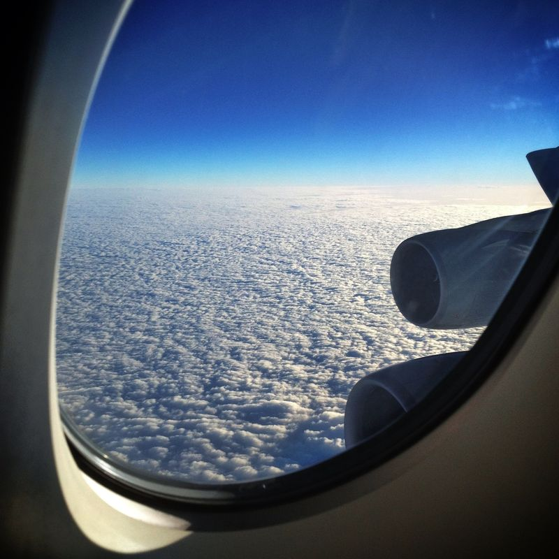 View_from_the_plane