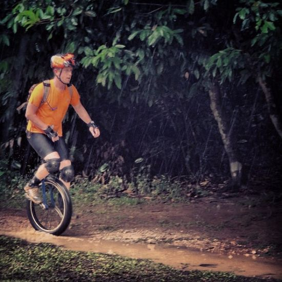 Manly_unicyclist