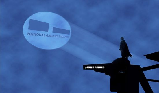 Nationalgallerysg_batman