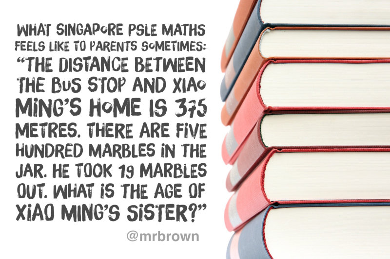 Mrbrown_psle_maths